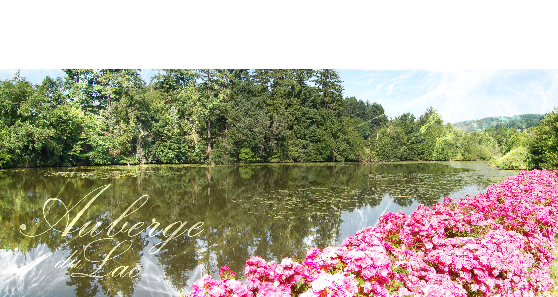 Auberge du Lac Trivy